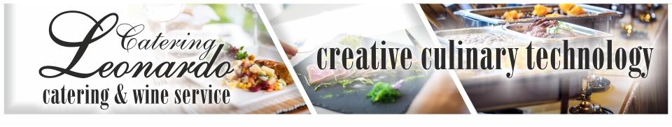 Usługi cateringowe Wrocław, catering biurowy dla firm, organizacja imprez firmowych Wrocław – Bistro Leonardo
